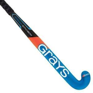 Grays-KN-10000-Dynabow-2018-19-field-hockey-stick-37-5-034-BEST-OFFER
