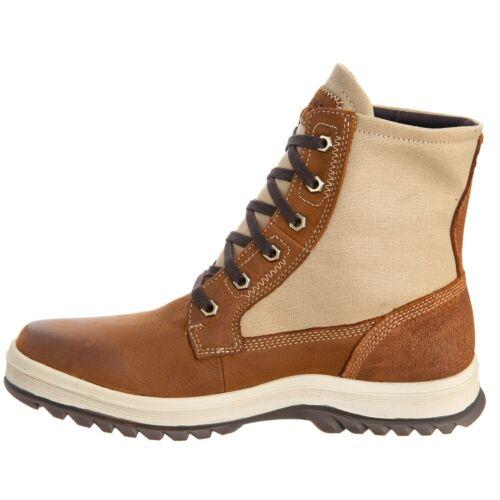 Xcs cuir pour impermᄄᆭable hommes en les haute bottes 3RqLj4A5