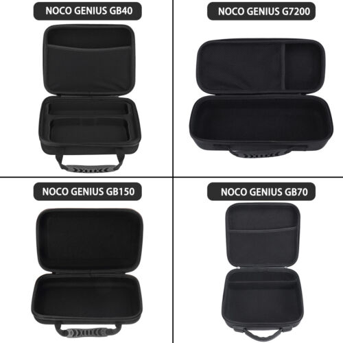 Carry Case Storage Bag For GB40 G7200 GB1500 GB70 Battery Charger #
