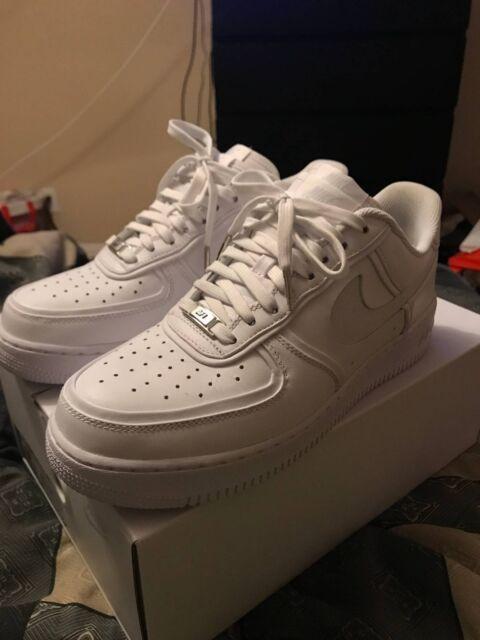 3265c7b2c9d Nike Air Force 1 Low X John Elliott Ao9291-100 Size US 10 for sale ...