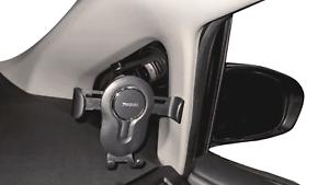 Sidelane Car Auto Mount Holder Vehicle Smartphone Windshield Dash Durable Clamp