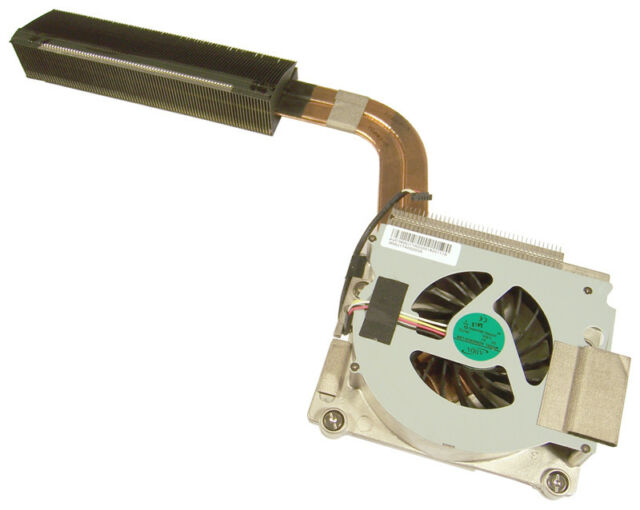 HP TouchSmart 610 Adda M6 DC Fan /& Heatsink Complete Assembly AD9405HX-LBB