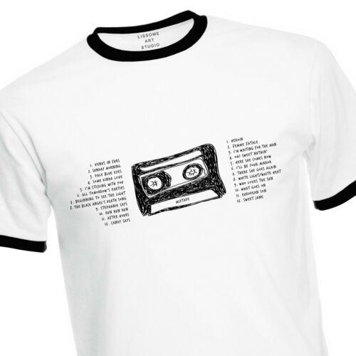 dimanche matin Mixtape T-shirt de leurs 24 plus grands succès l/'héroïne