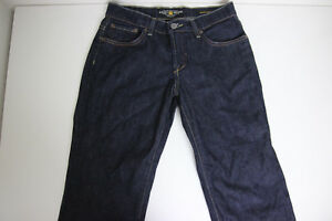 LUCKY-BRAND-Womens-Easy-Rider-Bootcut-Blue-Jeans-Size-4-27-denim