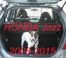 Headrest  Dog Guard To Fit Honda Jazz 5 Door 02-12