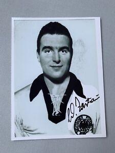 WALTER-ZASTRAU-DFB-Nationalspieler-1958-signed-Foto-10x14-Autogramm