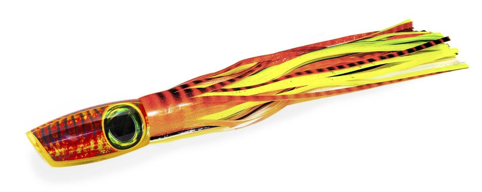 15  Goric. Marlin Trolling Lure  38  cm 256 gr handcrafted  70% off