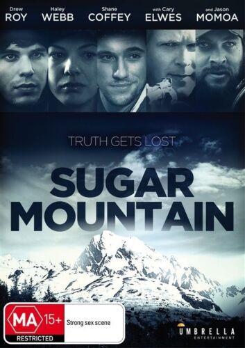 1 of 1 - Sugar Mountain (DVD, 2017)