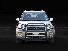 Black Horse 2001-2005 Toyota Rav4 Grille Brush Guard 17TH26MA