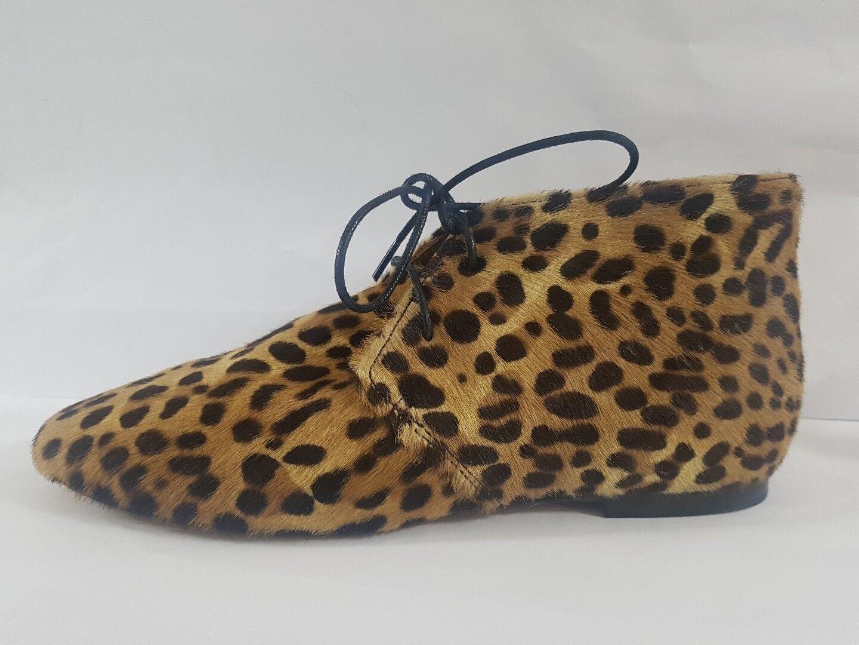 Isabel Marant Etoile Wild Poney Lacets Pointure Eu 36