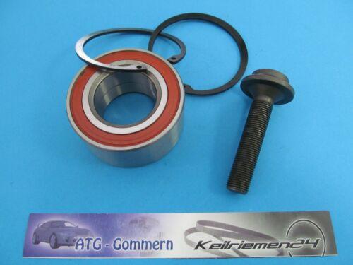 1 x Radlager//Radlagersatz vorne