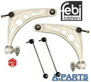 Febi-Bilstein-bras-de-suspension-Set-renforce-stabilite-BMW-3er-e46-M-Packet-M-Technique