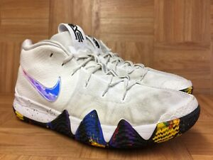 RARE🔥 Nike Kyrie 4 IV NCAA March