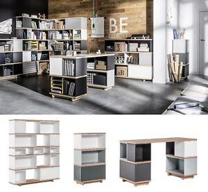 Arbeitszimmer Buroeinrichtung Buro Komplett Set Imagine Schreibtisch