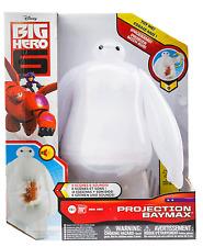 6 25 Big Hero cm proiezione Baymax (prodotto genuino Bandai)