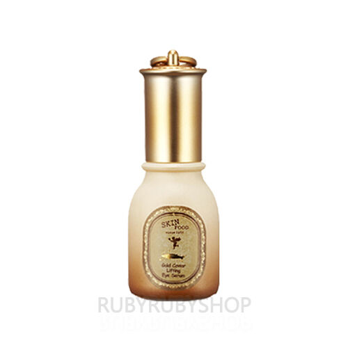 [SKINFOOD] Gold Caviar Lifting Eye Serum - 30g