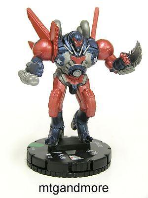 HeroClix The Invincible Iron Man - #020 Detroit Steel