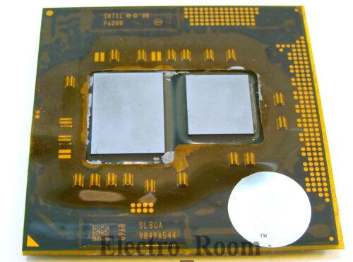 TOSHIBA Satellite L655-S5150 Laptop CPU Processor Intel Dual Core 2.13GHz SLBUA