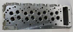 Mitsubishi-Pajero-Shogun-4M41T-Bare-Cylinder-Head-07-gt-onwards