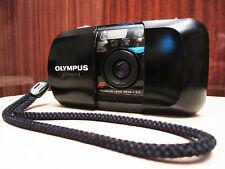 Olympus Mju 1 I 35 mm Film Camera Lens f3,5 - PERFECT CONDITION
