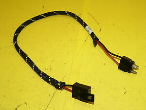 s l300 new scag oem suspension seat wiring harness 483440 ebay scag wiring harness at soozxer.org