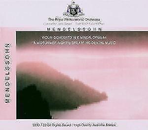 Violinkonzert von Royal Philharmonic Orchestra (2003)