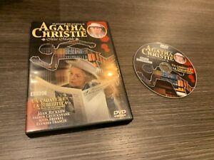 Agatha-Christie-DVD-Un-Cadaver-en-La-Library-Joan-Hickson