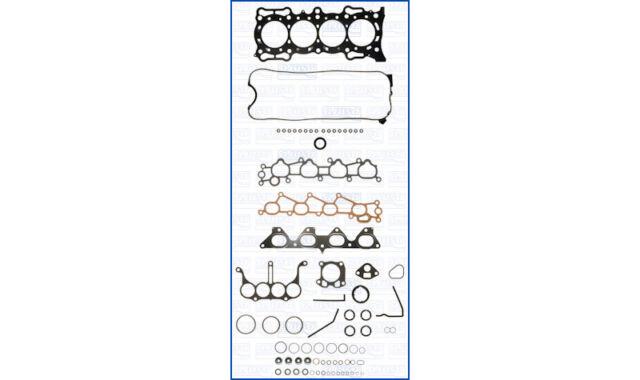 Genuine AJUSA OEM Replacement Cylinder Head Gasket Seal Set [52128300]