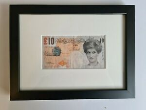 Banksy-Di-Faced-Tenner-Authenticated-by-Steve-Lazarides