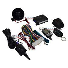 Scytek Astra A777 2-Way Car Alarm Security System & Keyless Entry w/ 2 Remotes