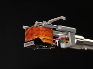 SHURE-V15-Type-III-Holzgehaeuse-COCOBOLO-Wooden-Body-Tonabnehmer-Cartridge-NEW