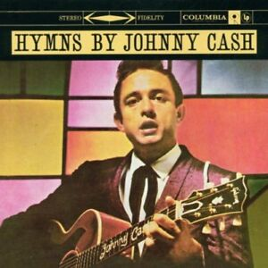 JOHNNY-CASH-034-HYMNS-BY-JOHNNY-CASH-034-CD-NEU