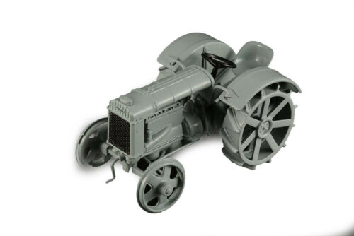 HACHETTE TRA008M 1:43 TRACTOR FORDZON-PUTILOVETS USSR RUSSIA TRACTOR #8ФОРД