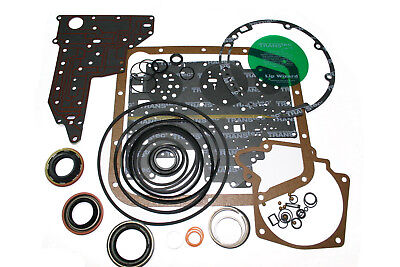 .NEW AUTOMATIC TRANSMISSION OVERHAUL KIT  FOR  FORD  4R70W 4R75E//W  2003-14.