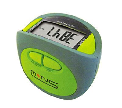 Entusiasta Digi Instruments - Contapassi Paso - Con Cronometro Calorie Sveglia -ultimi 2pz! Per Spedizioni Veloci