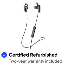 Skullcandy Method ANC Wireless Earbuds- Black (Certified Refurbished)
