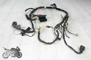 Orig-Compl-Mazo-de-Cables-Arnes-Rele-Yamaha-XJ600N-S-Div-4BR-RJ01-91-03