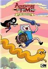 Adventure Time The Enchiridion (2015 DVD New)