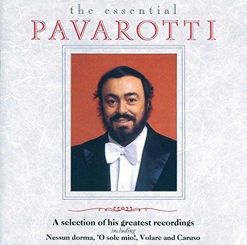 1 of 1 - Luciano Pavarotti / The Essential Pavarotti ** NEW ** CD