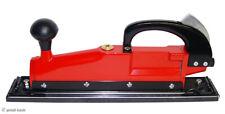 Dual Piston Sander Pneumatic Straight Line Sanding Tool Automotive Air Tools