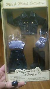 fashion royalty Vintage KARI MICHELL Designer/'s Choice for Barbie Silkstone