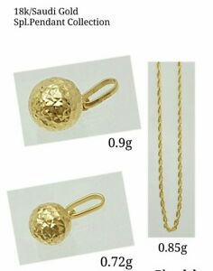 Gold-Authentic-18k-saudi-gold-necklace-with-pendant-f