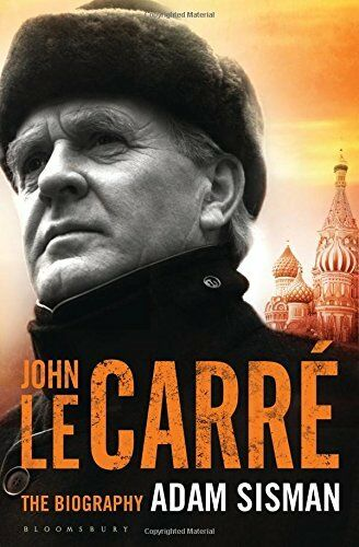 John le Carré: The Biography,Adam Sisman- 9781408827925