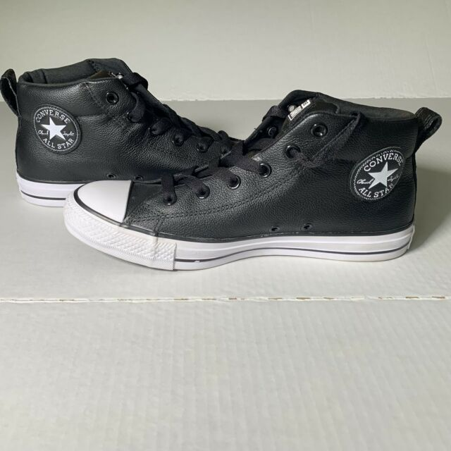 Año Nuevo Lunar Molester director  Converse Chuck Taylor All Star II Shield Canvas Green Black Mens Shoes  153535c 8.5 for sale online | eBay