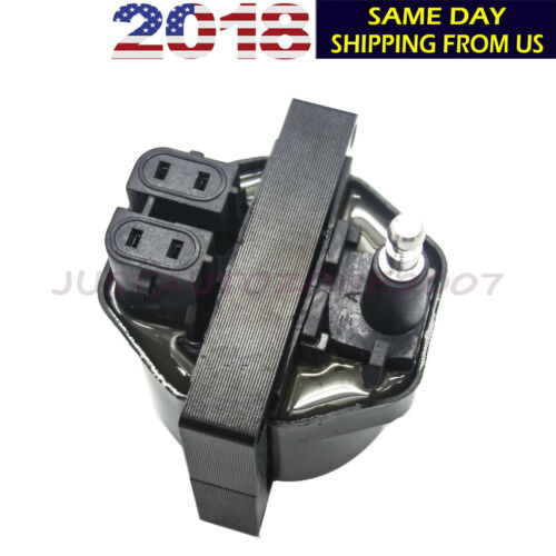 Fits Mercruiser OMC Volvo GM Ignition Coil 898253T27 817378T 3854002-7 7243200