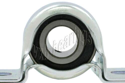 """SBPP204-12 3//4/"""" Pressed Steel Unit 2-Bolt Flanges Mounted Bearings"""