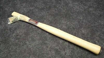 """2/&3 hatchets 325-15 No NOS LINK 15/"""" HATCHET REPLACEMENT HICKORY HANDLE O.P"""