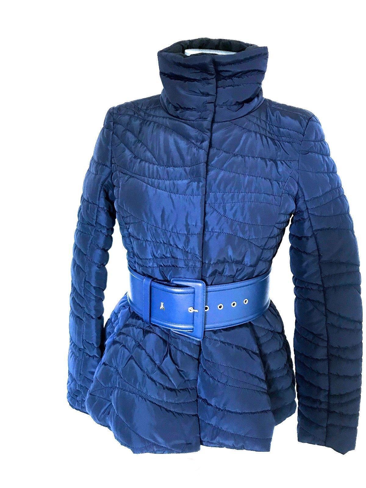 Patrizia Pepe chaqueta chaqueta inflexión chaqueta talla  34 it 40; 36 it 42  autentico en linea