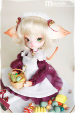 mini kitty DollZone pet baby doll 18cm dollfie BJD Mini Yo-sd