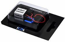 Seat belt buckle emulator for BMW E60 E61 with plug - easy to install